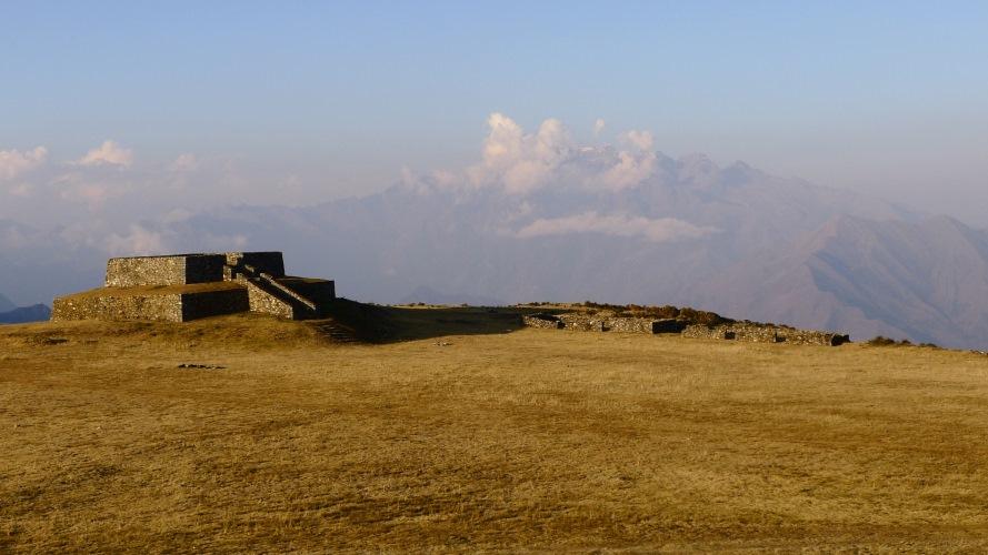 Tahuantinsuyu - Sur la route des Incas