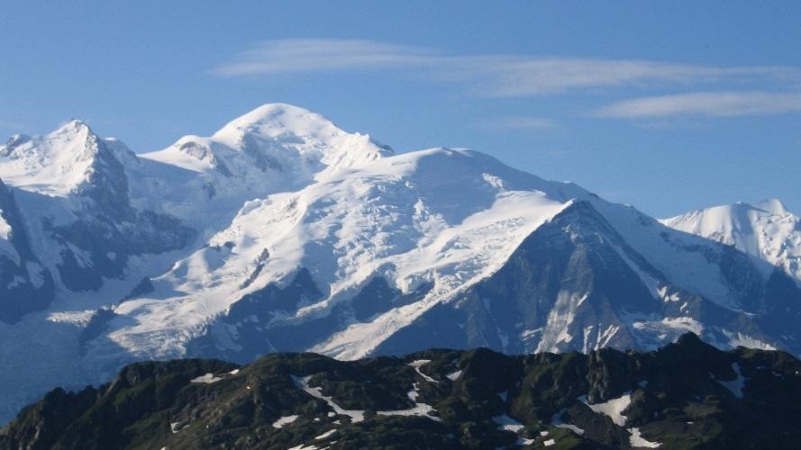 Transalpine - La traversée des Alpes