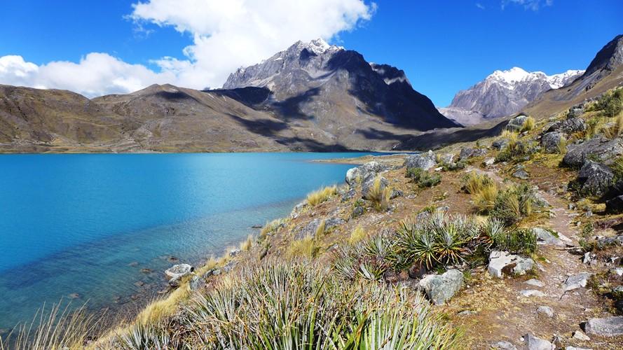 La Lagune Sigrenacocha