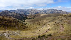 De la Vallée Sacrée à Cusco