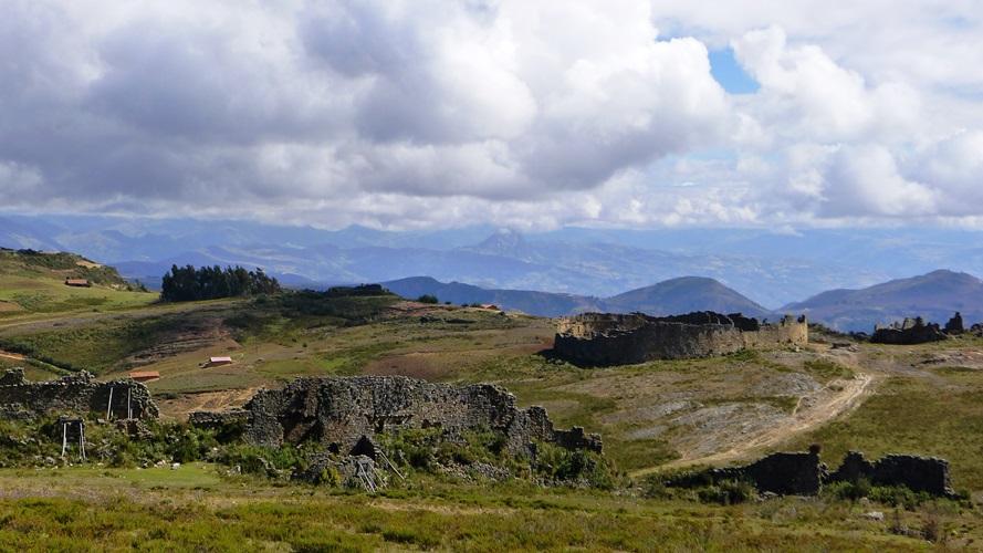 Marcahuamachuco