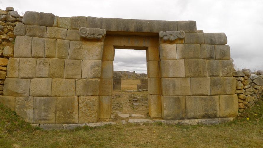 Huánuco Pampa