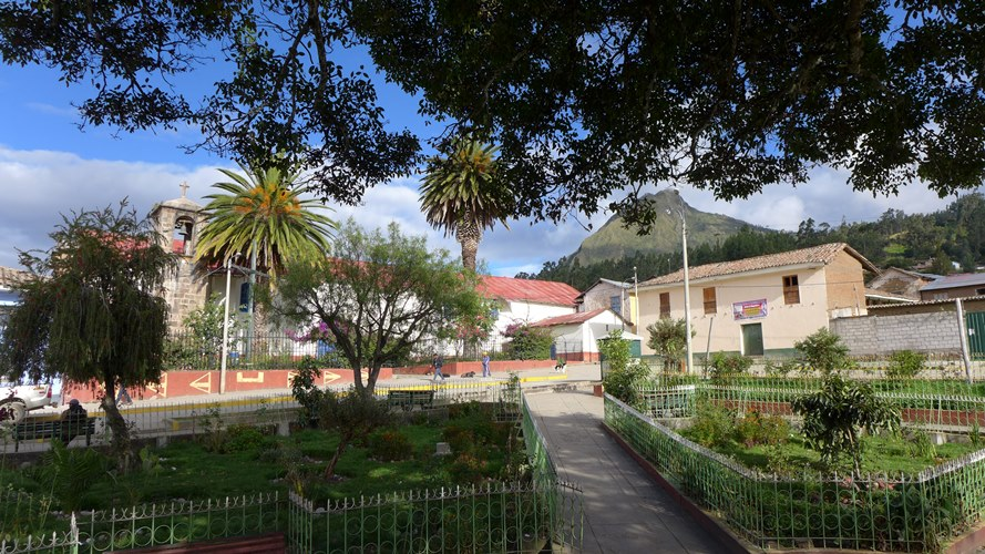 Place de Mollepata