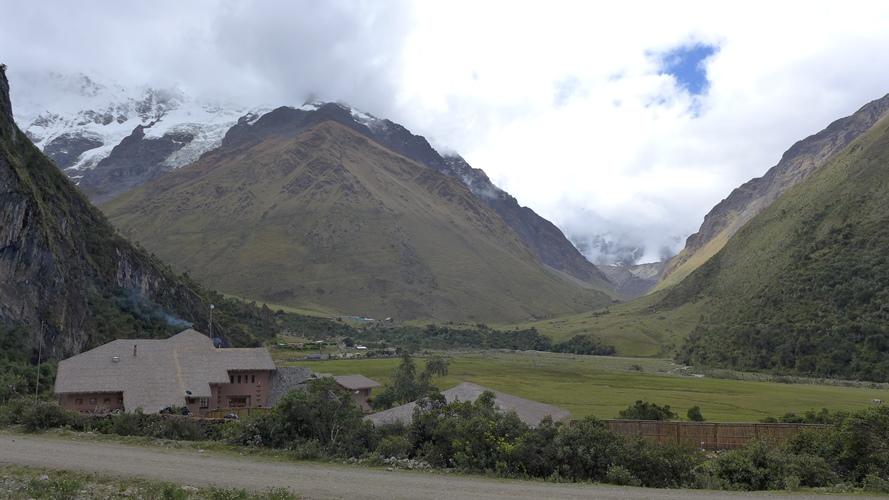 Salcantay Pampa