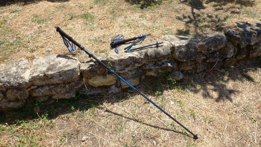 Bâtons Dynafit Ultra Pro Pole