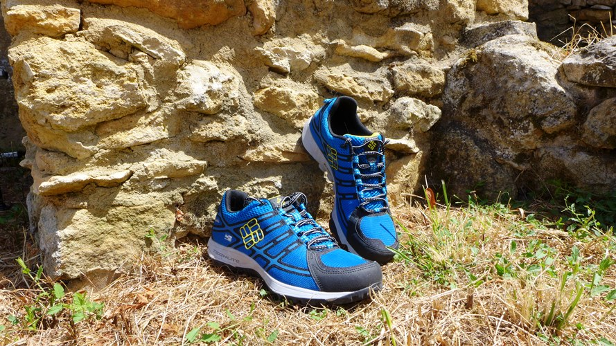 Chaussures Columbia Conspiracy III Outdry