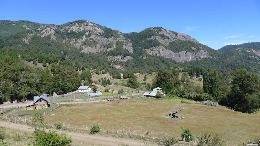 Communauté Mapuche