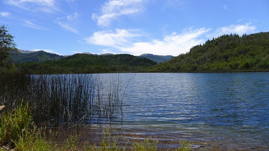 Lac Frías