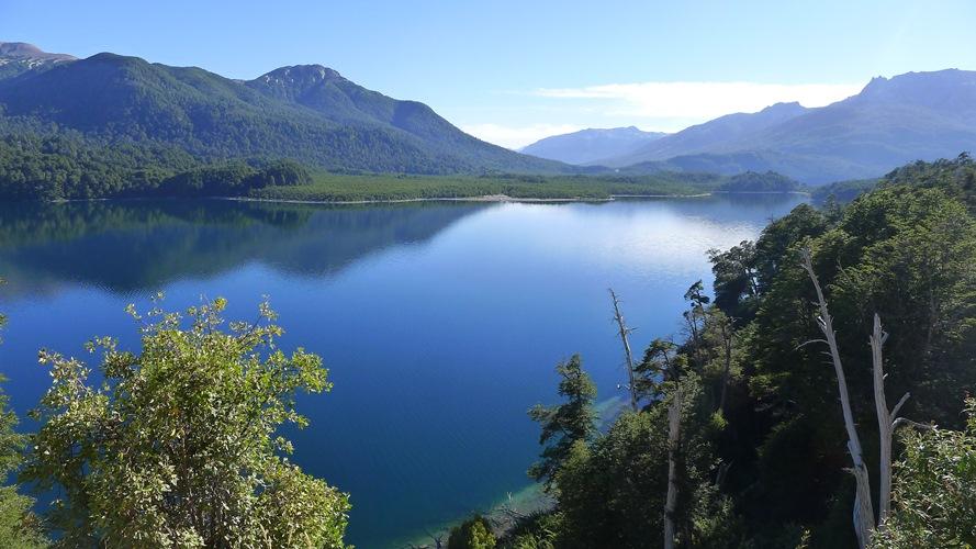 Lac Villarino