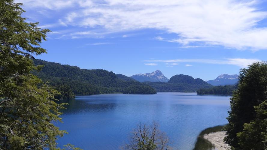 Lac Espejo Chico