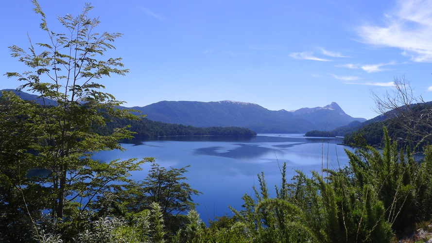 Lac Espejo Grande